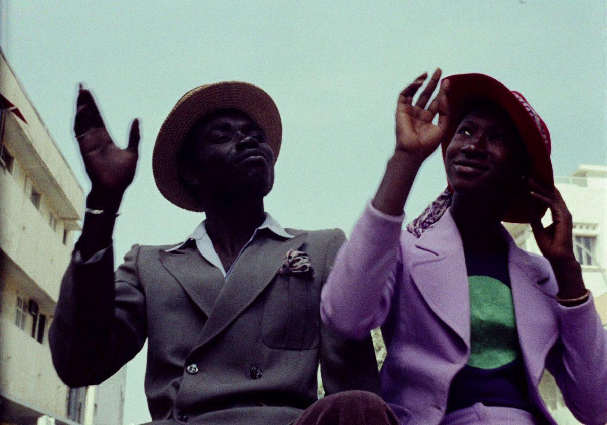 Touki Bouki di Djibril Diop Mambéty